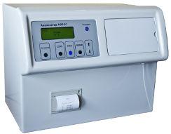 Реактивы на анализатор электролитов и газов крови медицинская справка форма 086/у